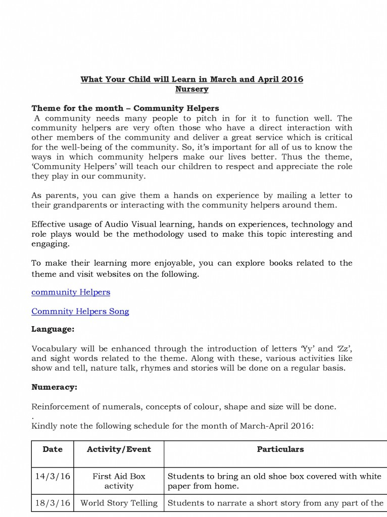 March synopsis nur (2)