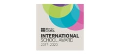 Universal Education International School Award
